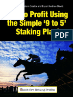 QFB 9to5 Staking
