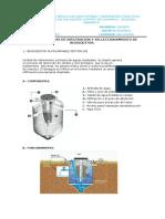 3.- Diseño de Biodigestor