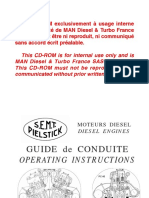GCPCM - Operating Instructions