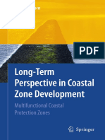 Long Term Perspective in Coastal Zone Management
