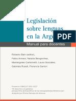 Legislación sobre lenguas en Argentina.pdf