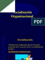 presentacion Socializacion Organizacional