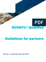 Econyl Qualified Protocol v1