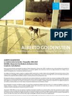 Alberto Goldenstein - MAMBA