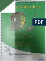 كتاب د_سويلم Psychiatry 2013-2014