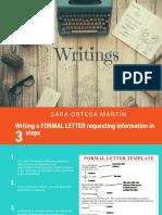 Writings B2