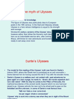 The myth of Ulysses.ppt