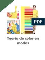 Teoría y Estudio Del Color Aplicado Al Diseño Guia