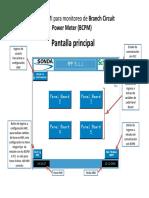 2.- Manual de Operacion Pantalla