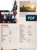 Mafia III - Manual