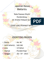 PPT Blefaritis