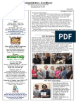 Columbiettes - May 2018 Newsletter