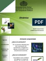 Dinamica Aplicacion ED