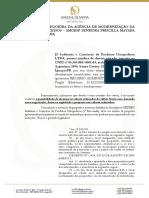 Recurso - Pregão Eletrônico nº 10.222/2018