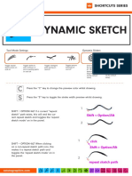 Dynamicsketch v2 Astute Graphics Shortcuts