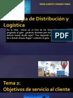 2 Clase Logistica