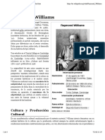 Raymond Williams - Wikipedia, La Enciclopedia Libre