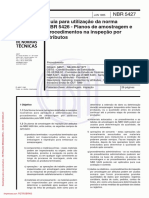 ABNT NBR 5427 1989 (1).pdf