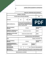 AGENDA DE DESPLAZAMIENTO YULIANA CASTRILLON- PUERTO BERRIO- 24- 26 ABRIL.xlsx