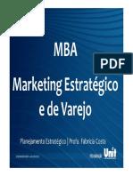 Slides_ Mkt Estratégico e de Varejo