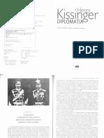 Kissinger, H. - Cap 7 - Diplomatia Europeaana Inaintea WW1