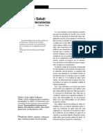 Tobar(2012)Politicas de Salud Concepto y Herramientas