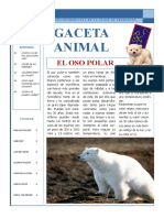 1 Osopolar Gaceta Animal