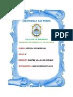 Herramientas Gerenciales - CMI