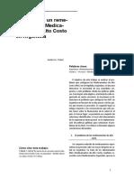 Tobar (2012) en Busca de Un Remedio Para Los Medicamentos de Alto Costo en Argentina