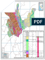 B038-Mapa Geologico Huanuco