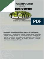 Arboricultura Unidad i