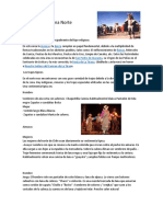 Folklore de La Zona Norte