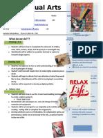 if visual arts-syllabus 17-18