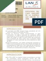 EXPOCISION DEL CASO HARVAR DE LA EMPRESA LAN.pptx