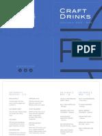 People's Drug VA cocktails