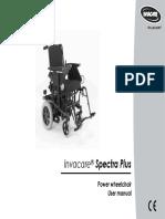 Spectra Plus User Manual
