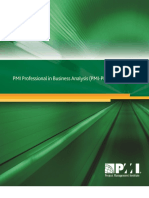 professional business analysis handbook.pdf
