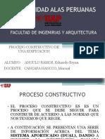 Proceso Constructivo Imagenes