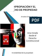 Sesión 11 LA EXPROPIACIÓN Y EL DERECHO DE PROPIEDAD.pdf