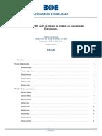 Ley Orgánica 1_1983, de 25 de febrero, de Estatuto de Autonomía de Extremadura.pdf