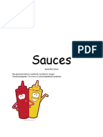 sauces copy