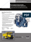 Detroit Diesel Series 60 Tier 3 Technical Specification