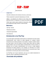 Flip Flop 74ls76
