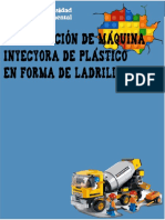 Informe Del Proyecto Maquina de Plastico