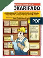 MEDIDAS PREVENTIVAS ALMOXARIFADO