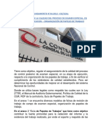 LINEAMIENTO N°04.2012