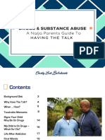 Drugs & Substance Abuse - A Naija Parents Guide