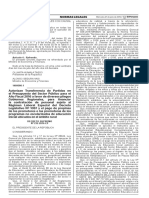 D. S. N° 232-2016-EF - TRANSFERENCIA PAGO A PERSONAL CONTRATADO CAS Y PROPINA DE PROGRAMAS NO ESCOLARIZADOS.pdf