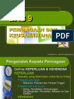 bab9perniagaandankeusahawanan-091220025347-phpapp02