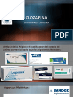CLOZAPINA.pptx